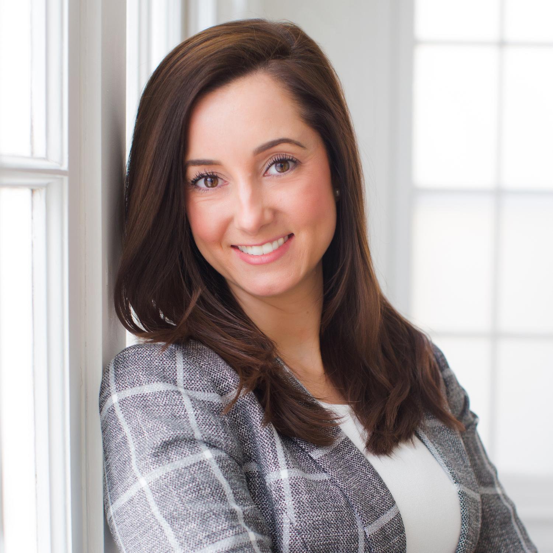 Headshot photo of Kristen Cavatassi - Attorney at Morgenstern DeVoesick PLLC