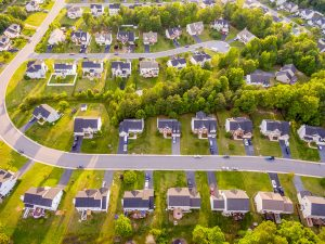 Drones in Real Estate: Getting Pilots under Contract
