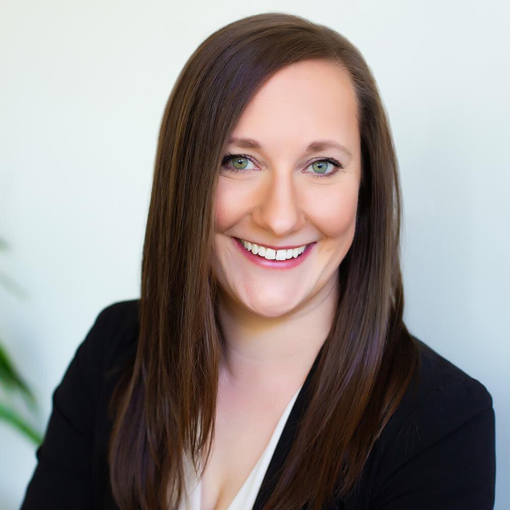 Nicole DiStasio headshot photo - Attorney at Morgenstern DeVoesick PLLC